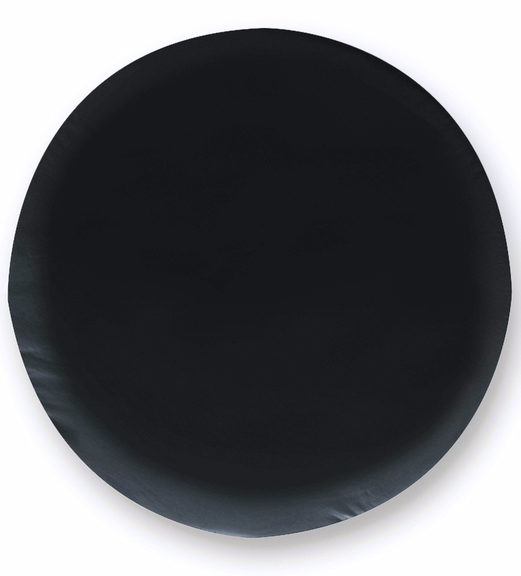 ADCO Black Vinyl Spare Tire Cover