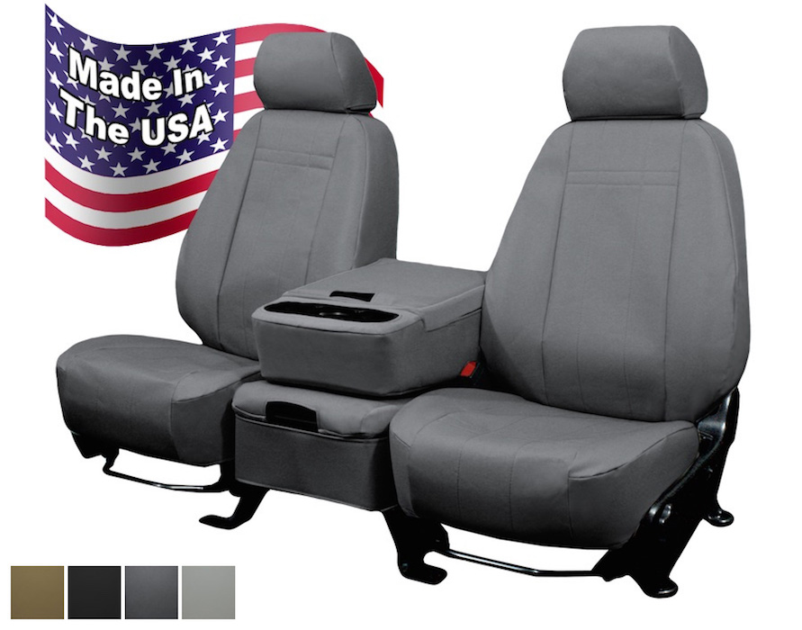 Dura Plus Car Seat Covers