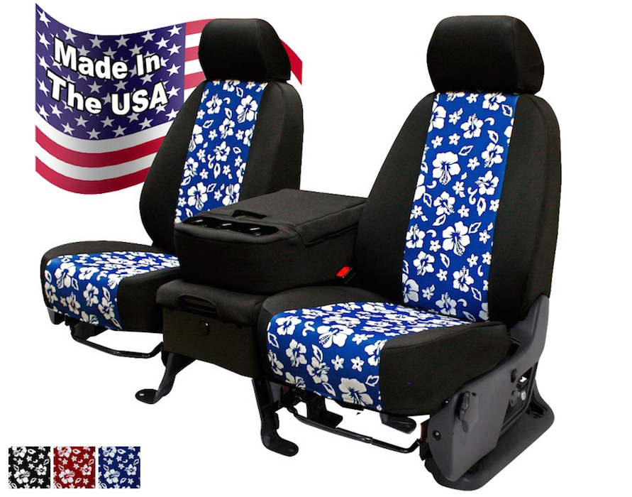 CalTrend Hawaiian Seat Covers