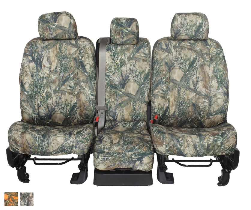 CalTrend True Timber Seat Covers