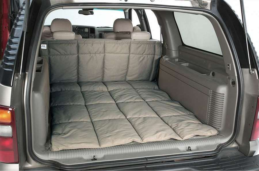 Canine Covers Cargo Area Liners