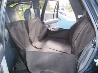 Coverking Pet Seat Covers