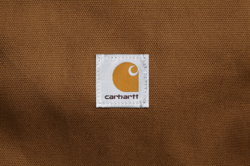 Carhartt Precision Fit Brown Seat Covers