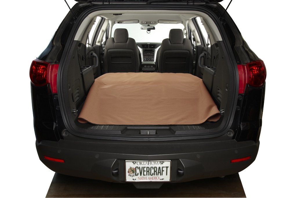 Covercraft Universal Cargo Area Liners