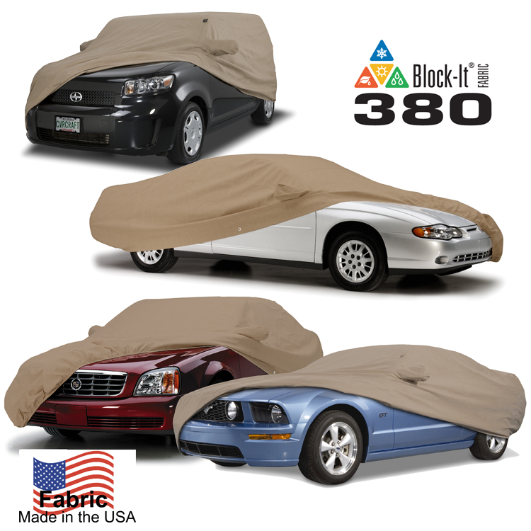 Covercraft 380 Series Car Cover