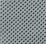 Gray RV SeatGlove Material sample