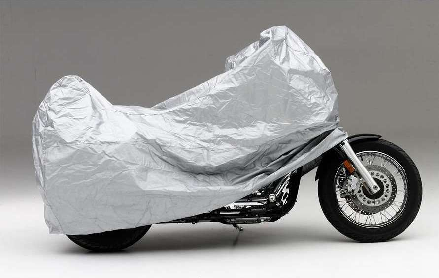 Covercraft Motorcycle Covers Universal Ready Fit