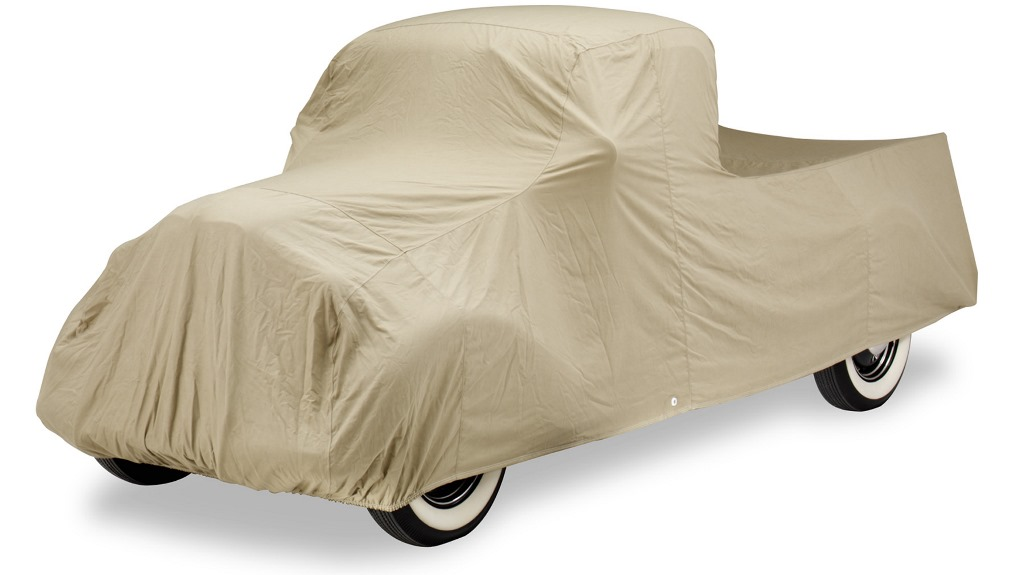 Flannel Car Cover