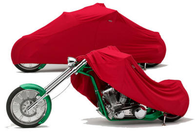 Elite Motorcycle Covers