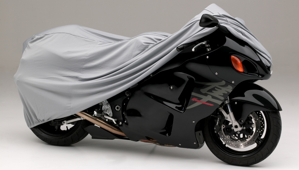 Covercraft Form Fit Motorcycle Covers