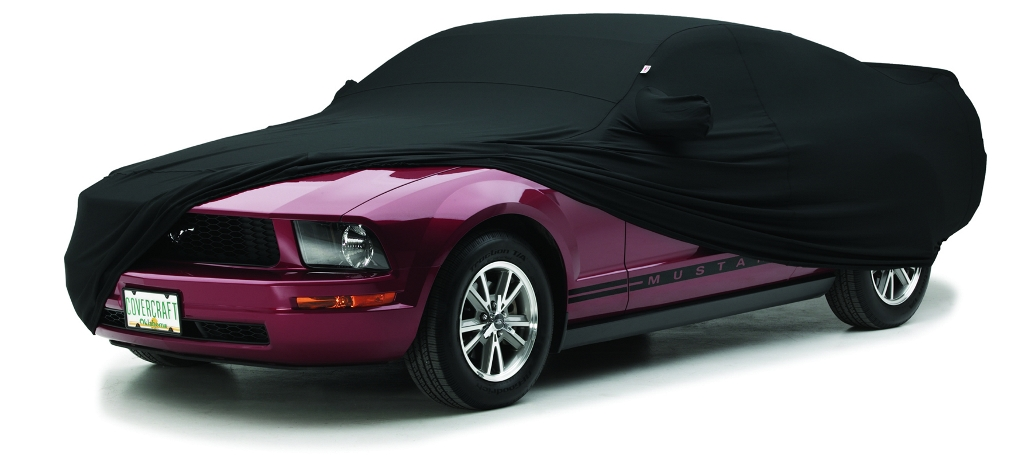 Covercraft Geometric Custom Fit Car Covers Grafix Series CA39KA