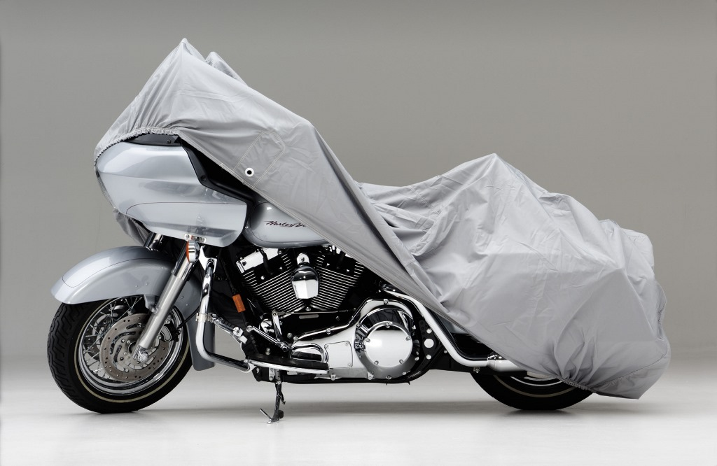 Covercraft Harley Davidson Motorcycle Cover