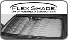 Covercraft Roll Up Sunshield