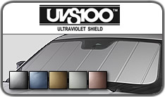 Covercraft UVS 100 Windshield Sun Shield