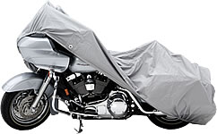 Coverking Motorcycle Covers