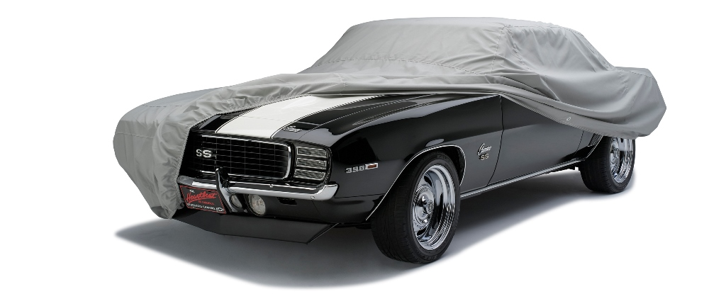Covercraft Polycotton Car Covers