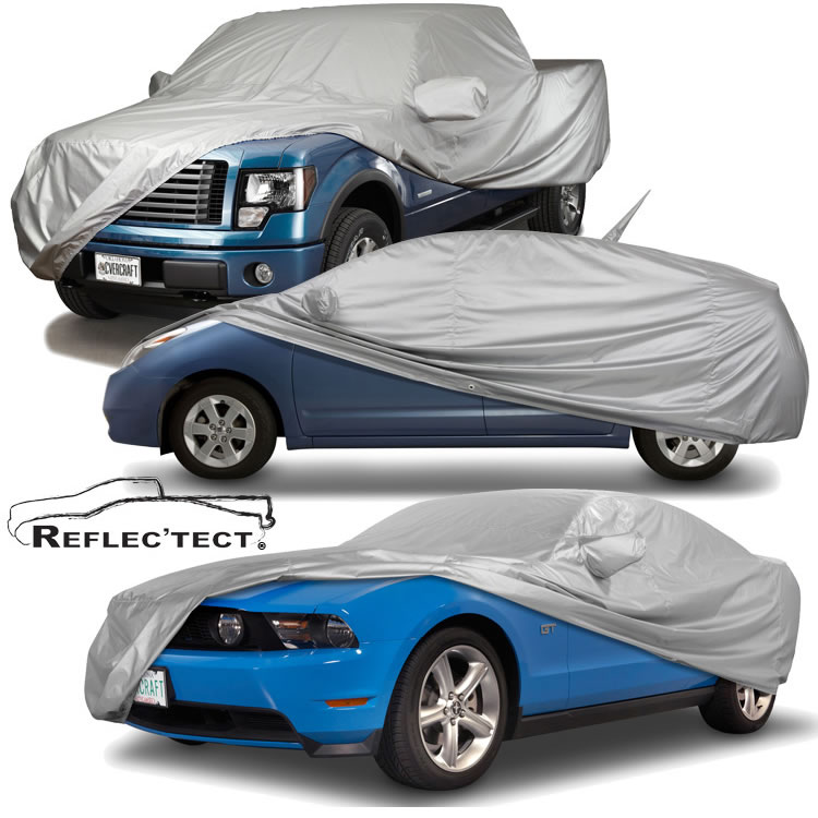 Covercraft ReflecTect Car Covers