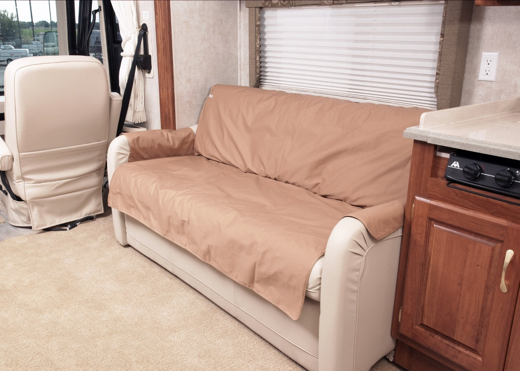 Covercraft RV Sofa Covers