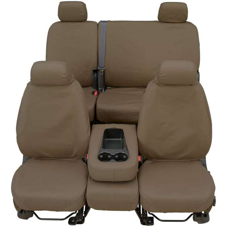 Covercraft Waterproof SeatSaver Seat Covers