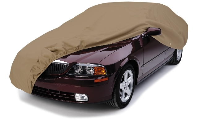 Covercraft Universal Car Cover