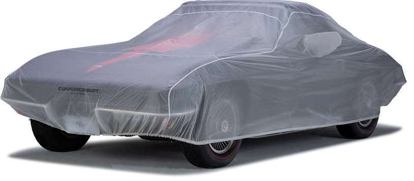 Covercraft Viewshield Car Covers