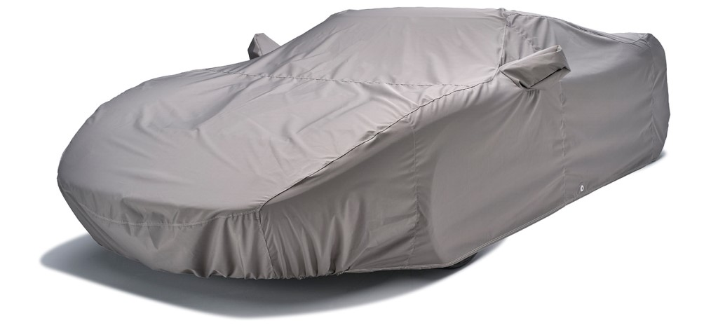 Weathershield HD Car Cover