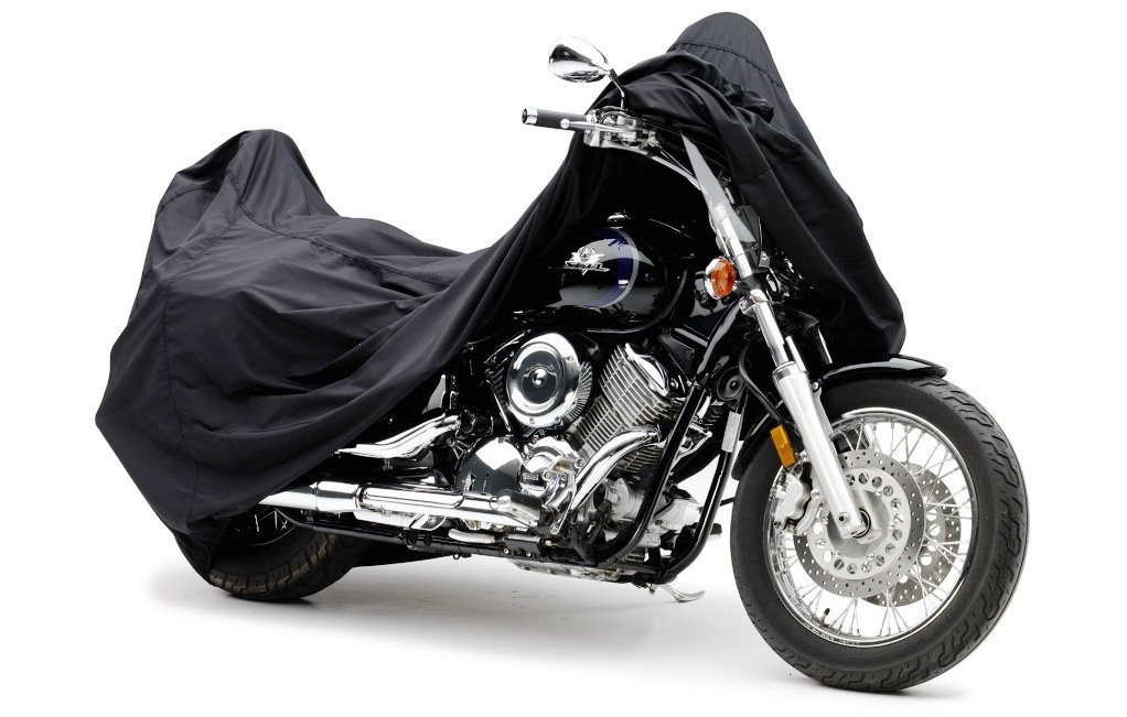 Covercraft Weathershield Motorcycle Covers