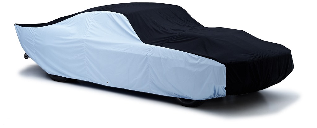 Weathershield Multi Color Car Cover