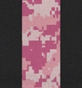 Digital Camo Pink Coverking Car Seat Covers