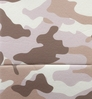 Coverking Skanda Camo Car Seat Covers Traditional Sand