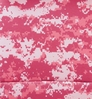Coverking Skanda Camo Car Seat Covers Digital Pink