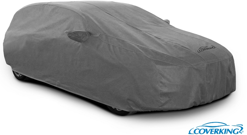 Coverking Coverbond Car Cover