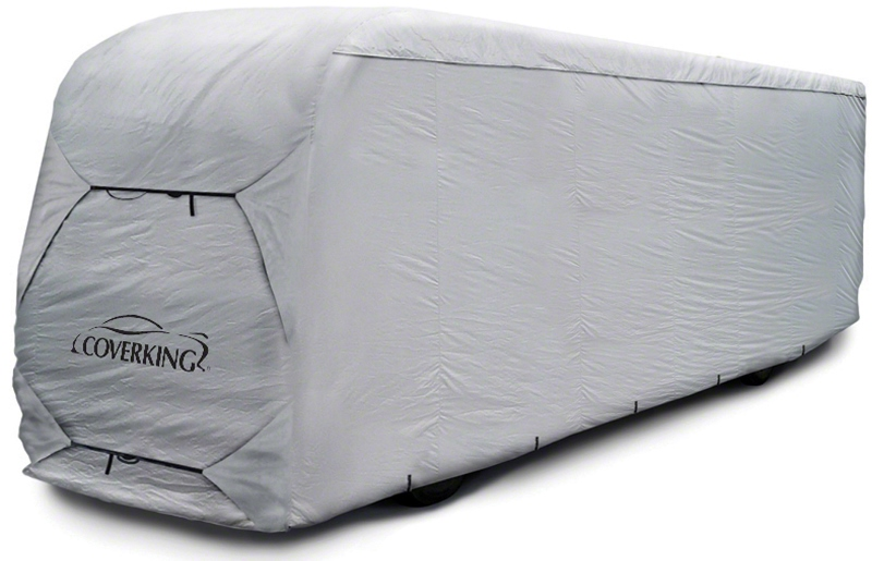 Coverking Class A RV Covers