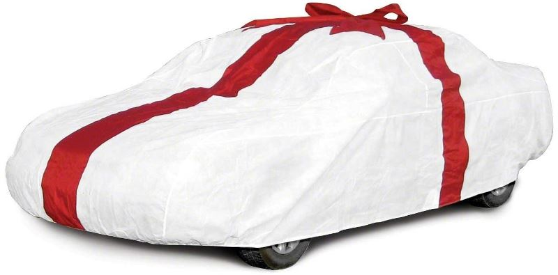 Coverking Car Gift Covers