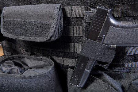 Coverking Tactical Pouch Set