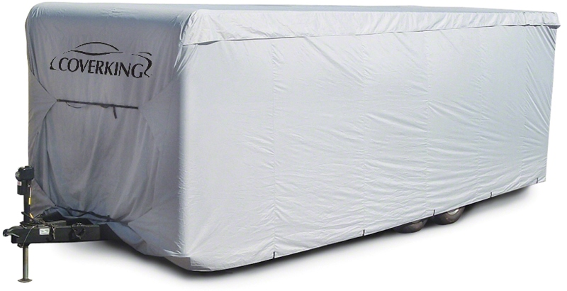 Coverking Travel Trailer Covers