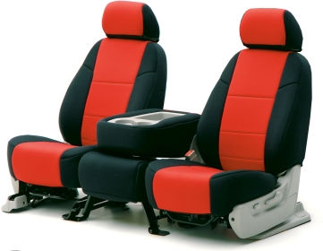 Neoprene Car Seat Covers