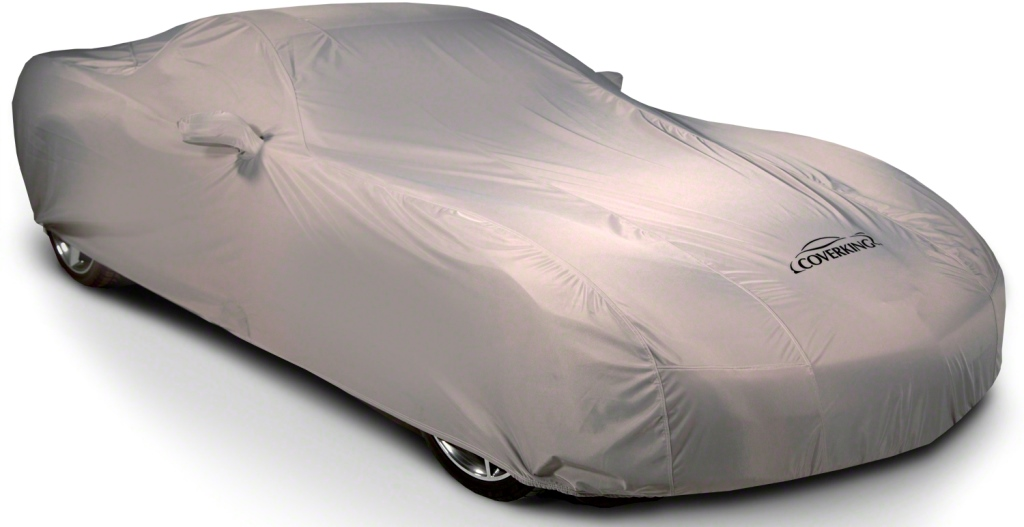 AutoBody Armor Car Covers