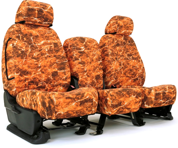 Coverking Mossy Oak Elements Seat Covers
