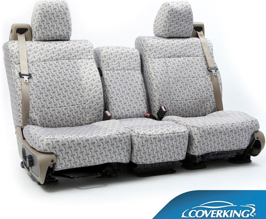 Coverking Designer Series Neosupreme Seat Covers