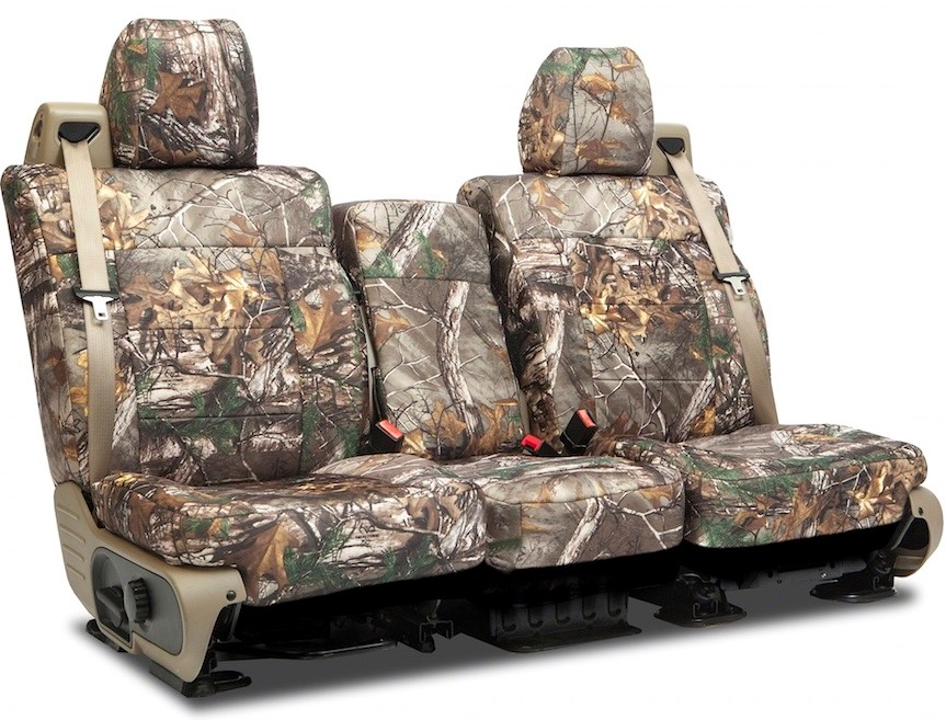 Coverking RealTree Neosupreme Seat Covers