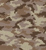 Coverking Traditional Camo Seat Covers Sand
