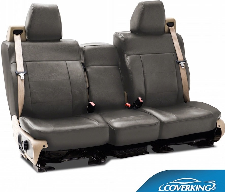Coverking Rhinohide Car Seat Covers