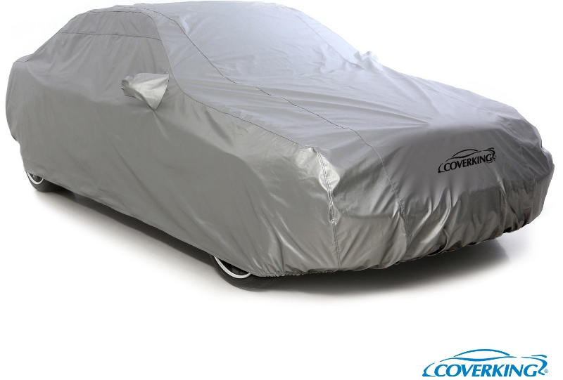 Silverguard Car Cover Coverking