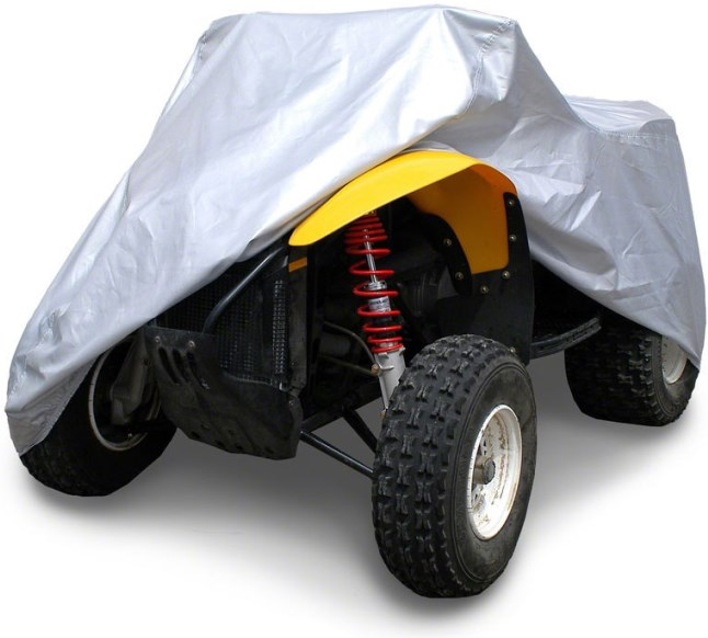 Coverking ATV Covers
