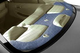 Coverking Rear Deck Covers