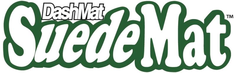 Dashmat 81985-00-25 Suede Beige SuedeMat Dashboard Cover