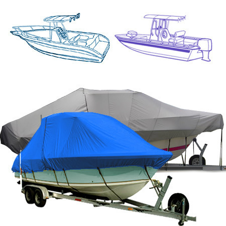 Elite T Top Boat Covers