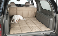 Cargo Area Pet Pad
