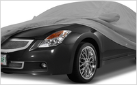 Wolf Custom Car Covers